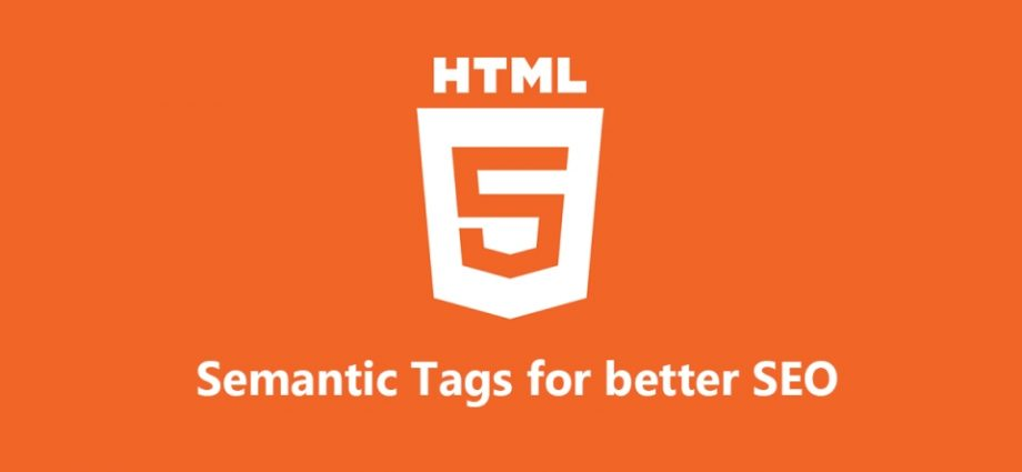 html5-semantic-tags-to-improve-seo